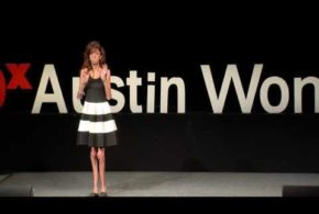 Lizzie Velasquez Shares her story and asks, What Defines You?