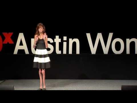 Lizzie Velasquez-TEDx Austin Women