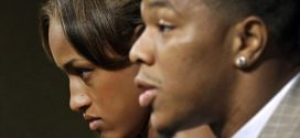 The Ray Rice Case – An Ordinary Woman's Take
